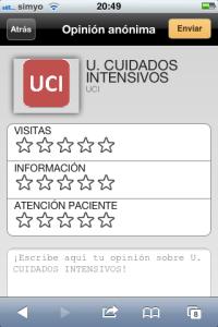 Opinator UCI
