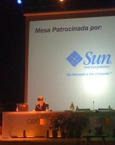 Ejemplo de presentación
