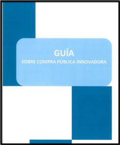 Guía Compra Pública Innovadora