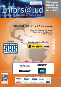 Portada Inforsalud 2012