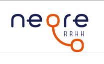 Logotipo de Neore
