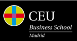 Logotipo de la CEU Business School