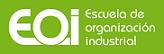 Logotipo de la Escuela de Organización Industrial, EOI