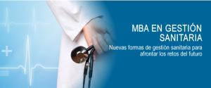 Logotip del Master Gestión de Salud de la CEU Business School y Tassica