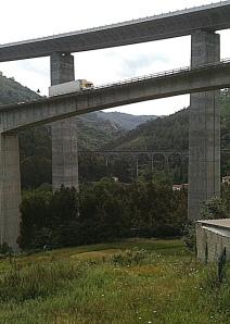 Puentes de Artedo-Cudillero (Asturias)