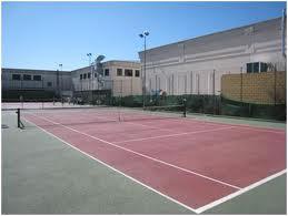 Pistas de Tenis en Villanueva de la Cañada